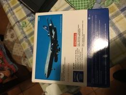 Herpa 1:500 Dc 10 United Limited Edition - Non Classificati