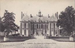 YERRES - Le Château De La Grange Du Milieu - Yerres