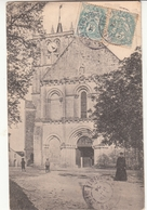 SAINT SAVINIEN  L'Eglise 1904 - France