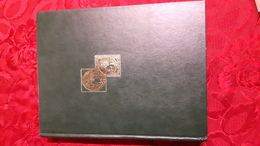 Très Bel Album De 48 Pages Rempli De Timbres Du Monde à Trier - Collections (with Albums)