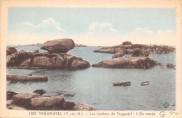 22-TREGASTEL-LES ROCHERS-N°440-C/0325 - Trégastel