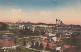 AK - IGLAU - Gesamtansicht 1917 - Tschechische Republik