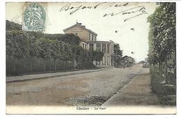 CHELLES - La Gare - Chelles