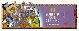 SOUTH AFRICA, 1998, Booklet 45,  Rhino, Year Of Technology - Carnets