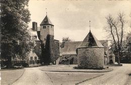 Rhisnes : Château De La Falisse - La Bruyère