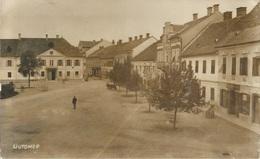LJUTOMER SLOVENIA, CP, Circulated 1965 - Slovenia