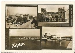 KOPER SLOVENIA, CP, Uncirculated - Slovenia
