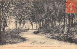 27-AMFREVILLE SOUS LES MONTS-N°444-A/0019 - France