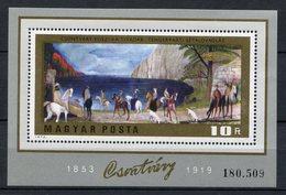 Hungary 1973. Yvert Block 104 ** MNH. - Hojas Bloque