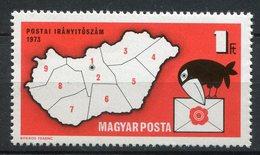 Hungary 1973. Yvert 2288 ** MNH. - Ungheria
