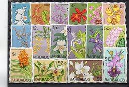 BARBADOS 1974 ** - Barbades (1966-...)