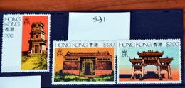 531 China Hong Kong - Hong Kong (...-1997)