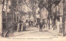 06-CAGNES SUR MER-N°C-416-E/0223 - Cagnes-sur-Mer