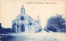 13-SAINT REMY DE PROVENCE-N°C-417-A/0023 - Saint-Remy-de-Provence