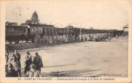 25-VALDAHON-LE CAMP-N°C-418-A/0257 - France