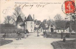 28-FONTENAY SUR CONIE-N°C-418-E/0059 - France