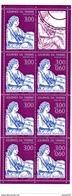 France.carnet Journée Du Timbre Bc3053.année 1997.neuf Non Plié. - Journée Du Timbre