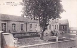 49 - Maine Et Loire -  CLEFS - VAL D ANJOU  - Les Ecoles Communales - Other Municipalities