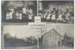 Cher - Subligny - Ecole De La Providence - France