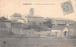 58-COMMENTRY-LA MINE-N°C-421-B/0251 - Autres Communes