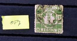 887 Japan Old Real Or Fake? - Japan