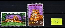 1106 China Hong Kong - Hong Kong (...-1997)