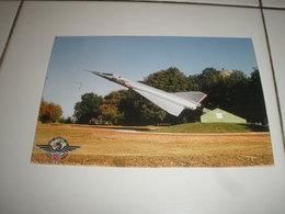 CP 24 MAI 1992 BASE AERIENNE 702 - Autres