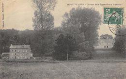 76-MONTIVILLIERS-CHATEAU DE LA PAYENNIERE-N°C-423-A/0177 - Montivilliers
