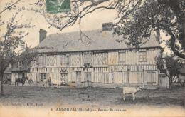 76-ARDOUVAL-FERME BLANCHARD-N°C-423-A/0235 - Autres Communes