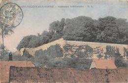 80-SAINT VALERY SUR SOMME-N°C-423-G/0299 - Saint Valery Sur Somme