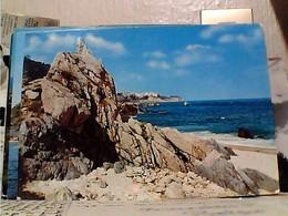4 CARD TROPEA  VEDUTE VB1974/80 GW5215 - Lamezia Terme