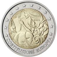 Italy 2005 - Constitution UNC - Italie