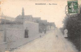 92-BEAUSEJOUR-N°C-424-F/0041 - France