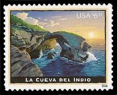 Etats-Unis / United States (Scott No.5040 - La Cueva Del Indio) [**] - Etats-Unis