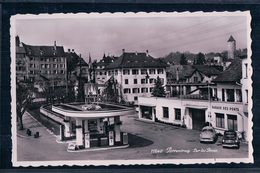 Porrentruy, Garage Des Ponts Et Automobiles (11640) - JU Jura