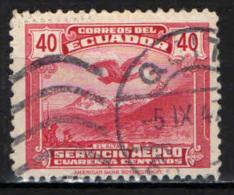 ECUADOR - 1929 - EL ALTAR - USATO - Ecuador