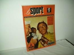 Lo Sport (1952)  Anno II°  N. 30 - Sport