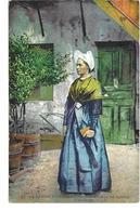 Costumes De Savoie- Valloire - Costumes