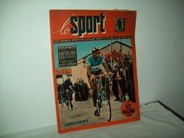 Lo Sport (1952)  Anno II°  N. 46 - Sport