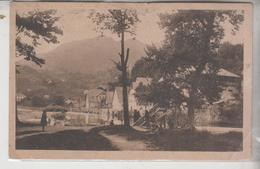 SLOVENIA IDRIA IDRIJA PODGORE 1927 VG   F/p - Slovenia