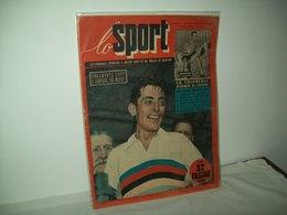 Lo Sport (1953)  Anno III°  N. 36 - Sport
