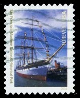 Etats-Unis / United States (Scott No.5080g - National Park Sercice 100e) (o) - Used Stamps