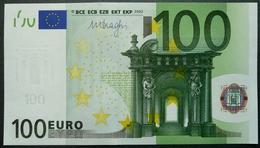 Banknoten, EURO, 2002, 100 Euro, X19325401364, (E003B1)X - EURO