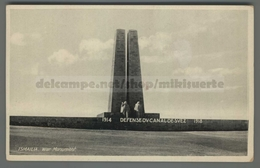V6698 EGYPT ISMAILIA WAR MONUMENT FP (m) - Ismailia