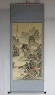 Kakejiku - Art Asiatique