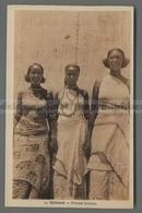 V6707 DJIBOUTI REPUBBLICA DEL GIBUTI FEMMES SOMALIES FP (m) - Gibuti