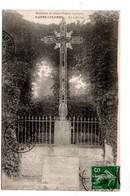 76 - ENVIRONS DE SAINT-VALÉRY-EN-CAUX . SAINTE-COLOMBE . LE CALVAIRE - Réf. N°19470 - - Saint Valery En Caux