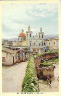 Galilée (Israël) - At Kfar Kana (Kafr Cana), Eglise Du Premier Miracle - Edition Palphot, Carte Non Circulée - Israele