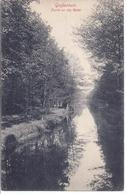 Großenhain - Partie An Der Röder - Feldpost Rekr.Depot Res Inf. Reg 102   -AK- 12.804 - Guerre 1914-18