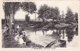 Watermael Pecherie Royale - Watermael-Boitsfort - Watermaal-Bosvoorde